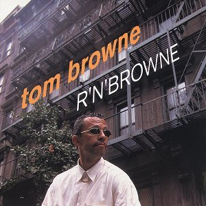 Tom Browne (湯姆布朗) 歌手頭像