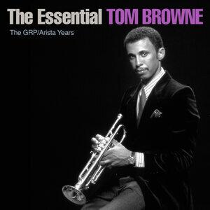 Tom Browne (湯姆布朗)