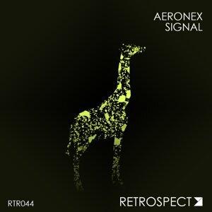 Aeronex 歌手頭像