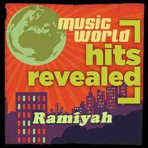 Ramiyah 歌手頭像