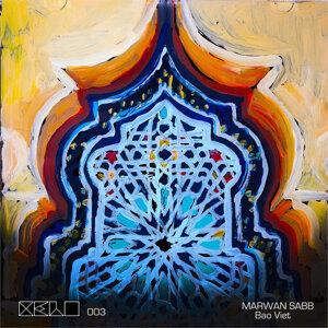 Marwan Sabb 歌手頭像