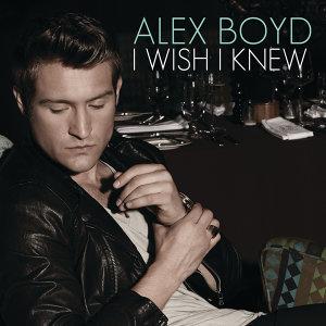 Alex Boyd 歌手頭像
