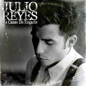 Julio Reyes 歌手頭像