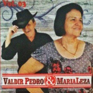 Valdir & Marialeza 歌手頭像