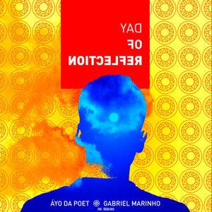 Ayó da Poet, Gabriel Marinho & Tássia Reis (Featuring) 歌手頭像