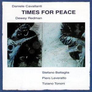 Daniele Cavallanti Quartet With D.redman 歌手頭像