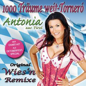 Antonia aus Tirol 歌手頭像