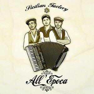 Sicilian Factory 歌手頭像