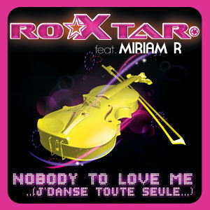 ROXTAR Feat. Miriam R 歌手頭像