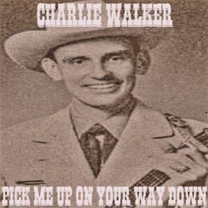 Charlie Walker 歌手頭像