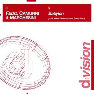 Fedo, Camurri & Marchesini 歌手頭像
