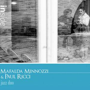 Mafalda Minnozzi & Paul Ricci 歌手頭像