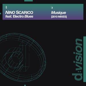 Nino Scarico feat. Electro Blues 歌手頭像