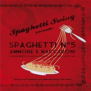 Spaghetti Swing 歌手頭像