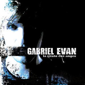 Gabriel Evan 歌手頭像