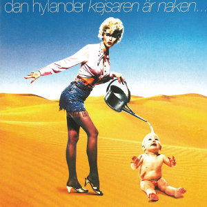 Dan Hylander 歌手頭像