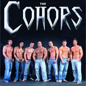 The Cohors 歌手頭像
