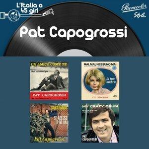 Pat Capogrossi 歌手頭像