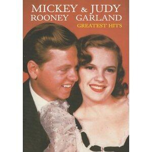 Judy Garland; Mickey Rooney 歌手頭像