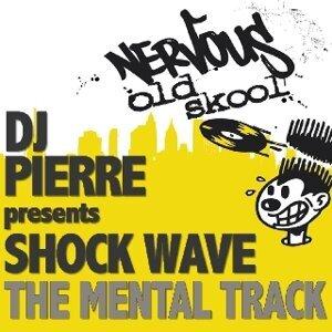 Dj Pierre Presents Shock Wave アーティスト写真