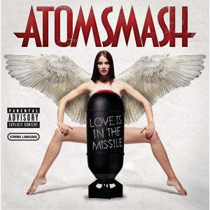 Atom Smash 歌手頭像