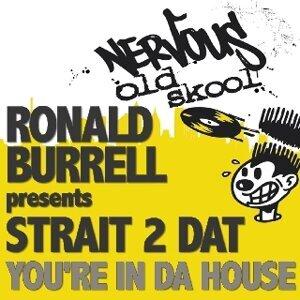 Ronald Burrell Pres Strait 2 Dat 歌手頭像