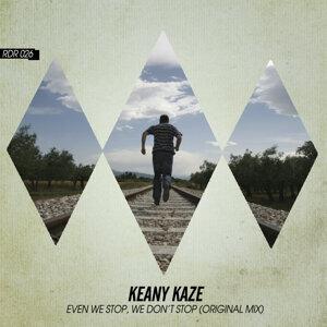 Keany Kaze 歌手頭像