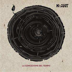 K-Ant Combolution 歌手頭像