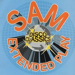 Sam Records Extended Play Disco Classics 歌手頭像