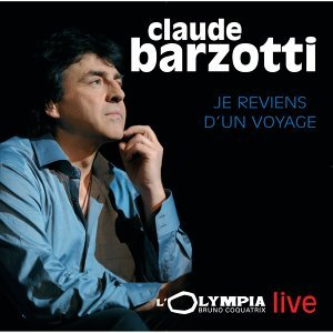 Claude Barzotti 歌手頭像
