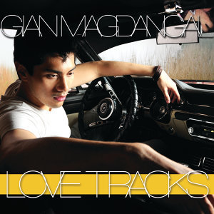 Gian Magdangal 歌手頭像