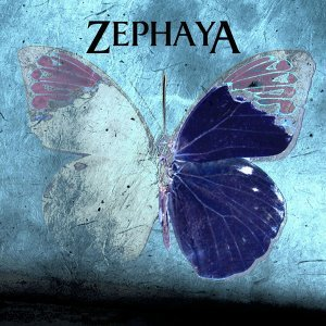 Zephaya 歌手頭像