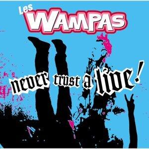 Les Wampas 歌手頭像