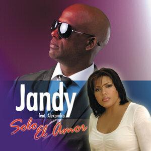 Jandy Feliz Feat. Alexandra 歌手頭像