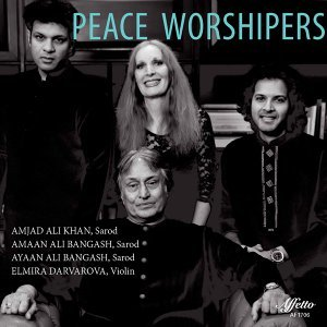 Amjad Ali Khan 歌手頭像