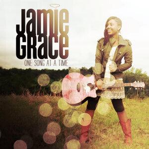 Jamie Grace 歌手頭像