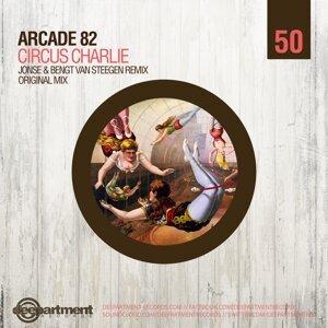 Arcade 82 歌手頭像