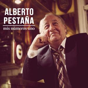Alberto Pestaña 歌手頭像