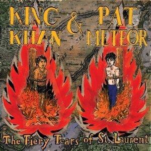 King Khan Pat Meteor