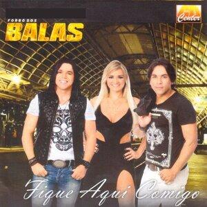 Forró Dos Balas 歌手頭像