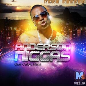 Anderson Niggas 歌手頭像