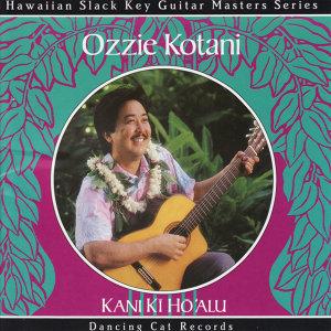 Ozzie Kotani 歌手頭像