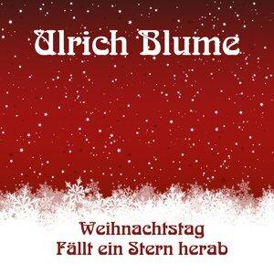 Ulrich Blume 歌手頭像