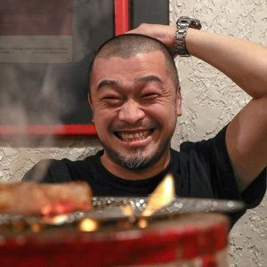 竹原ピストル (Takehara Pistol) 歌手頭像