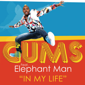 Gums feat. Elephant Man 歌手頭像