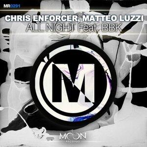 Chris Enforcer, Matteo Luzzi 歌手頭像