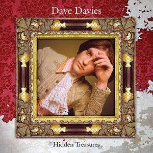 Dave Davies 歌手頭像