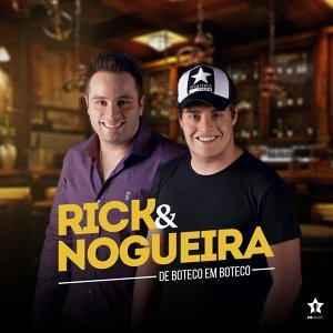Rick e Nogueira 歌手頭像