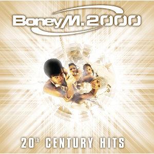 Boney M. 2000 歌手頭像