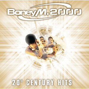 Boney M. 2000